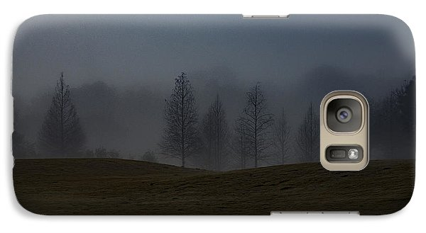 Galaxy Case featuring the photograph The Chosen by Annette Berglund