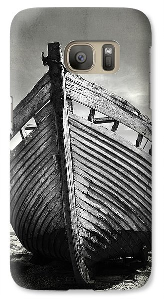The Clinker Galaxy S7 Case by Mark Rogan