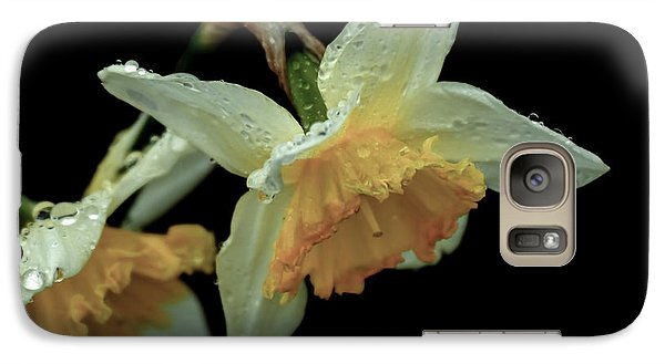 The Daffodil Galaxy S7 Case