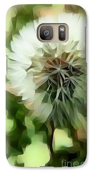 Galaxy Case featuring the photograph The Dandy by Diane Miller