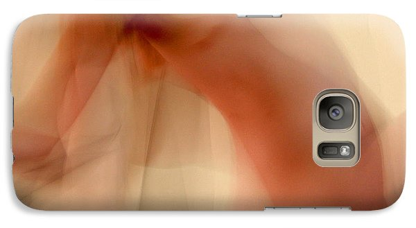 Galaxy Case featuring the photograph The Dreamer And The Dream by Joe Kozlowski