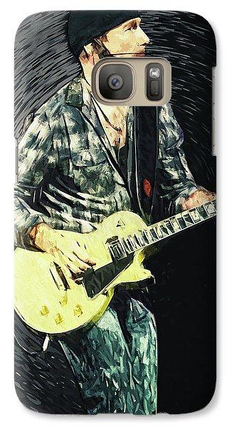 The Edge Galaxy S7 Case