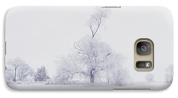 Galaxy Case featuring the photograph The Eldar Tree by Dustin LeFevre