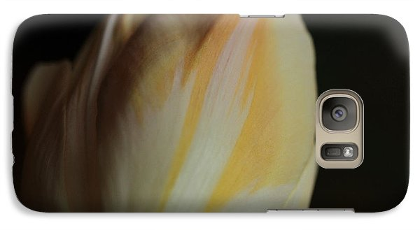 Galaxy Case featuring the photograph The Empress  by Connie Handscomb