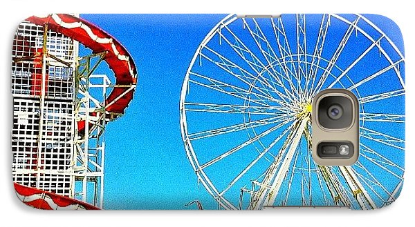 The Fair On Blacheath Galaxy S7 Case