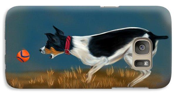The Fetch  Galaxy S7 Case