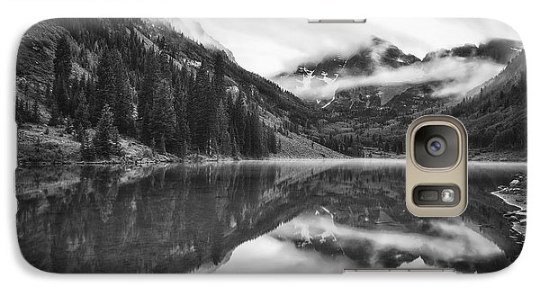 The Foggy Bells Galaxy S7 Case