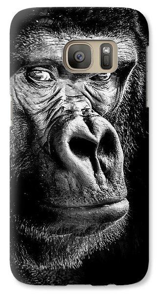 The Gorilla Galaxy Case by David Millenheft