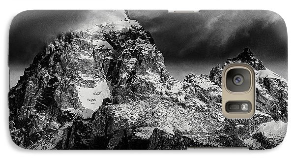The Grand Teton Galaxy S7 Case by Gary Lengyel