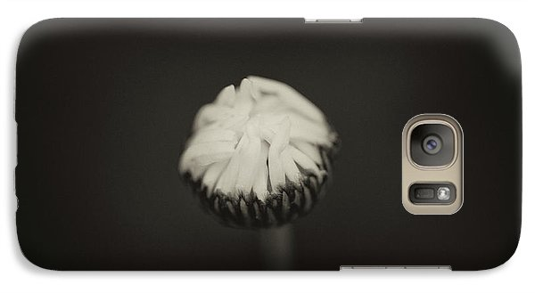 Galaxy Case featuring the photograph The Grieving Night by Shane Holsclaw