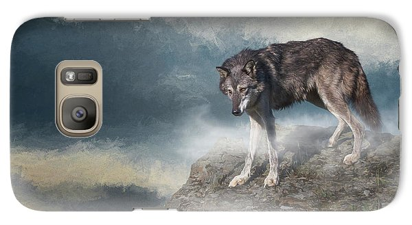 The Guardian Galaxy S7 Case