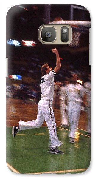 The Hick From French Lick Galaxy S7 Case