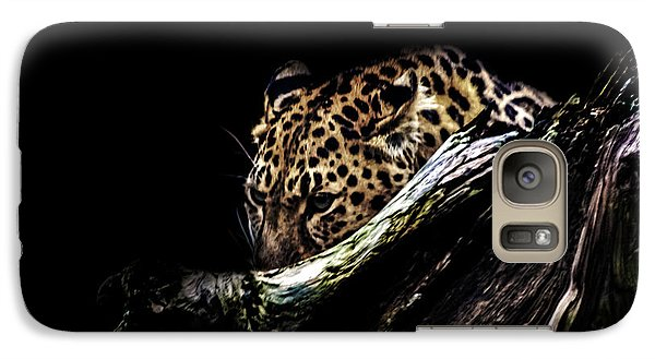 The Hunt Galaxy S7 Case by Martin Newman