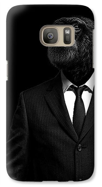The Interview Galaxy S7 Case