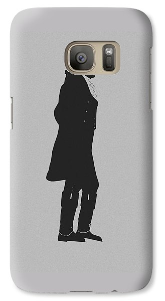 The Jefferson Galaxy S7 Case by War Is Hell Store