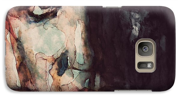 The King Galaxy Case by Paul Lovering