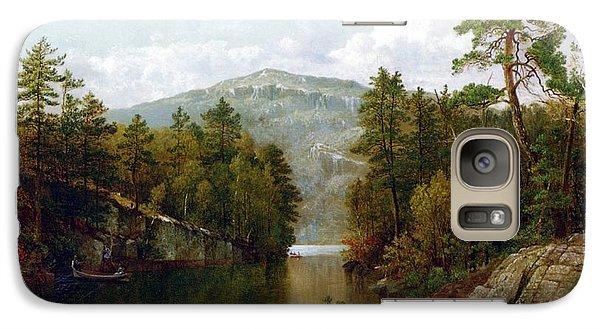 The Lake George Galaxy S7 Case