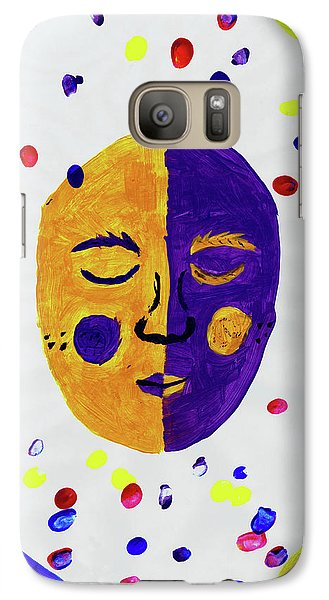 The Mask Galaxy S7 Case