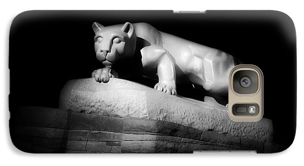 The Nittany Lion Of P S U Galaxy S7 Case