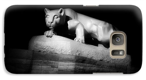 The Nittany Lion Of P S U Galaxy Case by Pixabay