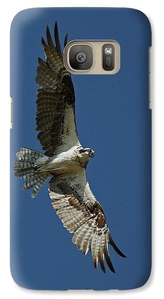 The Osprey Galaxy S7 Case