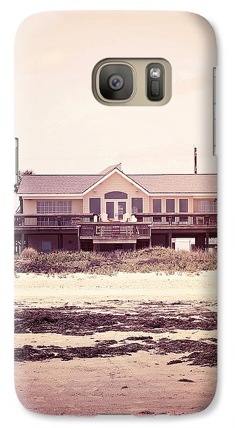 Galaxy Case featuring the photograph The Perfect Summer by Trish Mistric