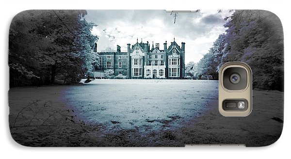 Galaxy Case featuring the photograph The Priory  by Keith Elliott