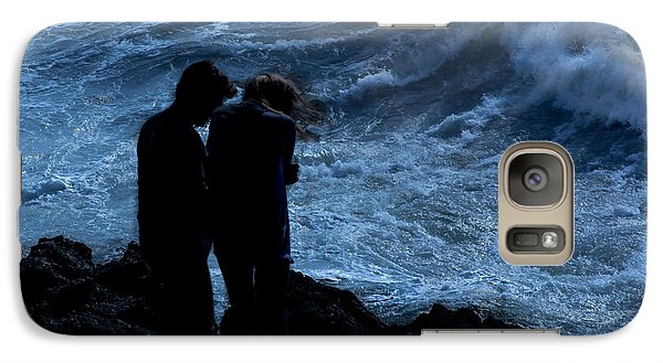 The Proposal Galaxy S7 Case