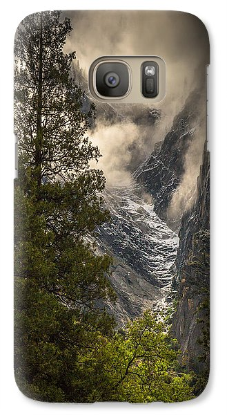 The Rising Galaxy S7 Case