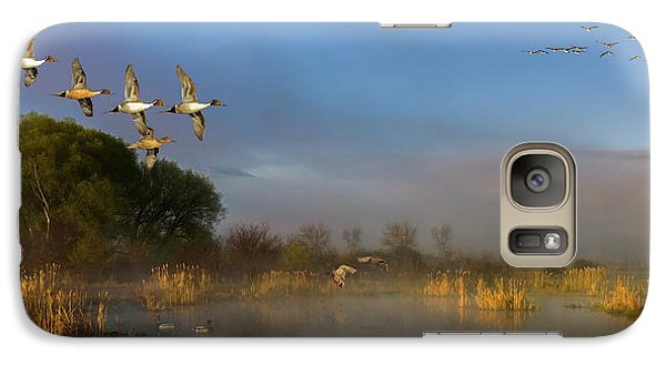 The River Bottoms Galaxy S7 Case