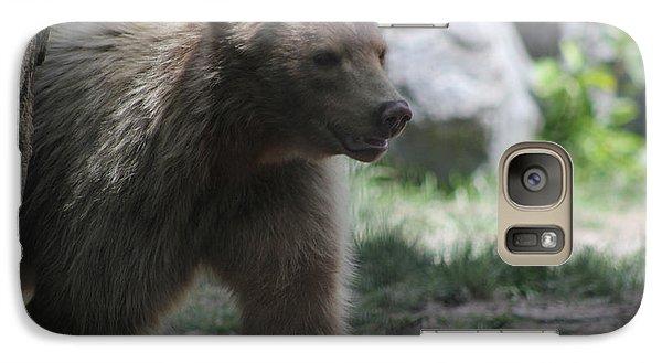The Spirit Bear Galaxy S7 Case