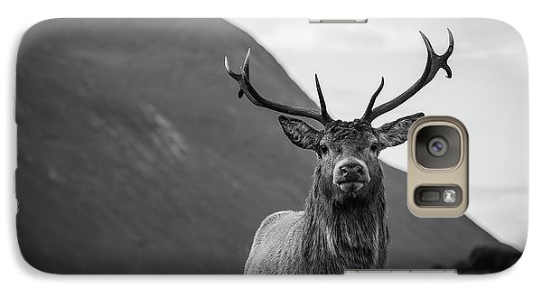 The Stag.  Galaxy S7 Case