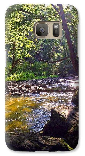 The Stream Galaxy S7 Case