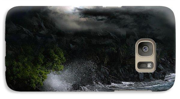 The Supreme Soul Galaxy S7 Case by Sharon Mau