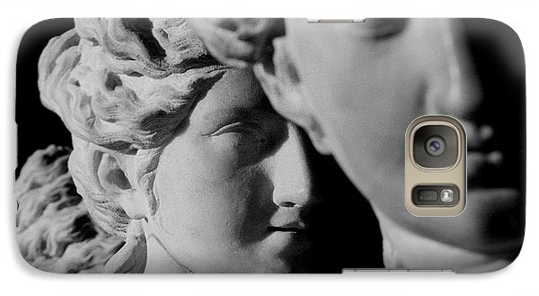 Louvre Galaxy S7 Case - The Three Graces by Roman School