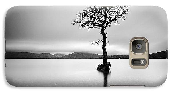 The Tree Galaxy S7 Case