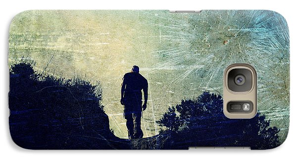 Galaxy Case featuring the photograph This Is More Than Just A Dream by Tara Turner