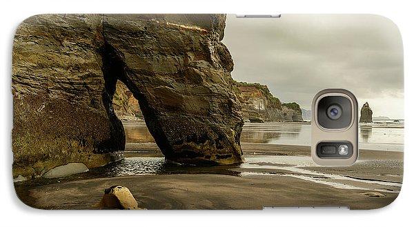 Three Sisters Galaxy S7 Case by Werner Padarin