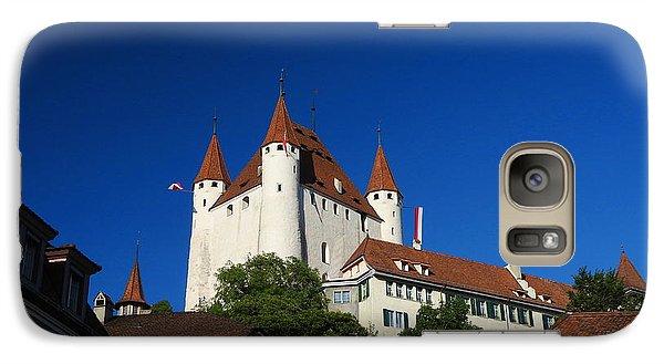 Thun Castle Galaxy S7 Case