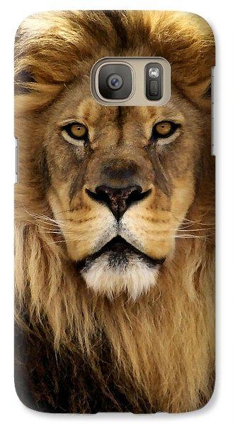 Thy Kingdom Come Galaxy S7 Case