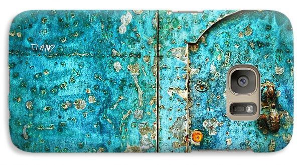 Ti Amo  I Love You Galaxy S7 Case