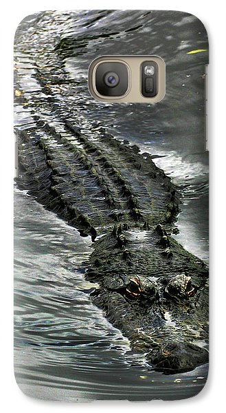 Galaxy Case featuring the photograph Tick Tock by Anthony Jones