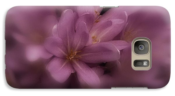 Galaxy Case featuring the photograph Timeless by Richard Cummings