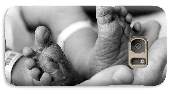 Tiny Feet Galaxy S7 Case