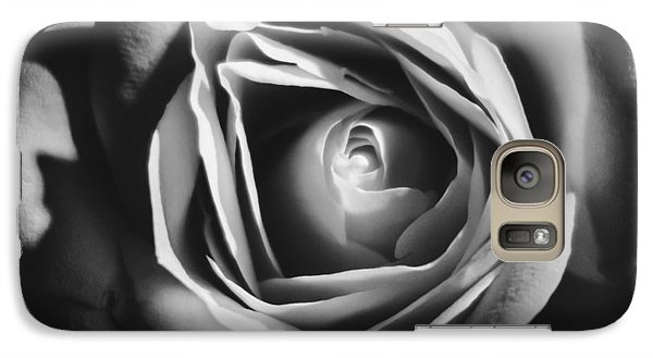 Galaxy Case featuring the photograph Trance by Matti Ollikainen