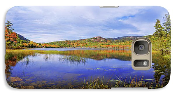 Galaxy Case featuring the photograph Tranquil by Chad Dutson