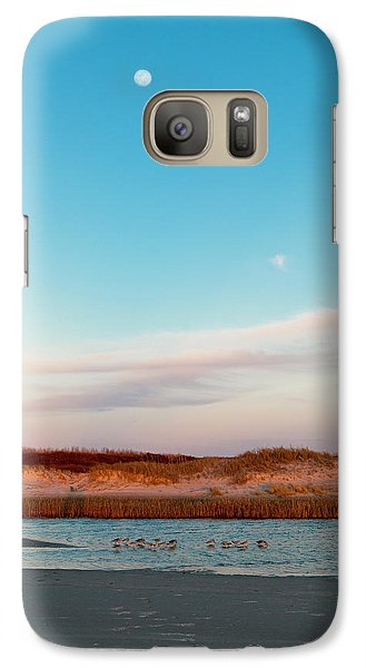 Tranquil Heaven Galaxy S7 Case