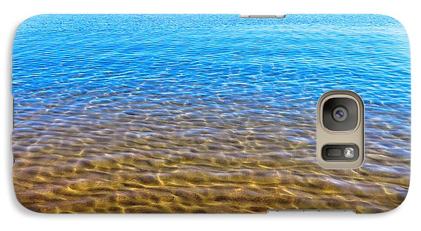 Galaxy Case featuring the photograph Tranquility by Kathleen Sartoris