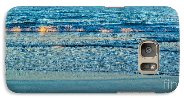 Galaxy Case featuring the photograph Tranquility by Michelle Wiarda