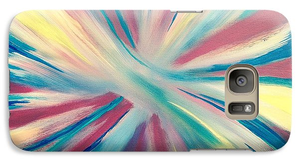 Transitions Galaxy Case by Bill Colditz